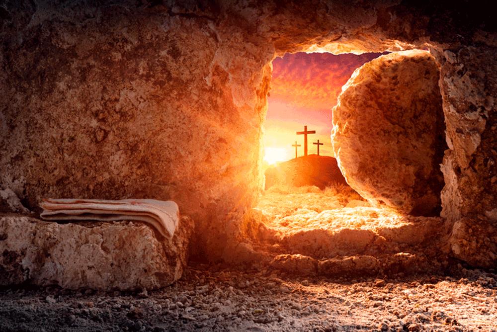 LA RESURRECCIÓN ES: VICTORIA, COMUNIÓN Y PODER.